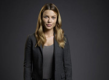 Lauren German es Chloe Decker en 'Lucifer'