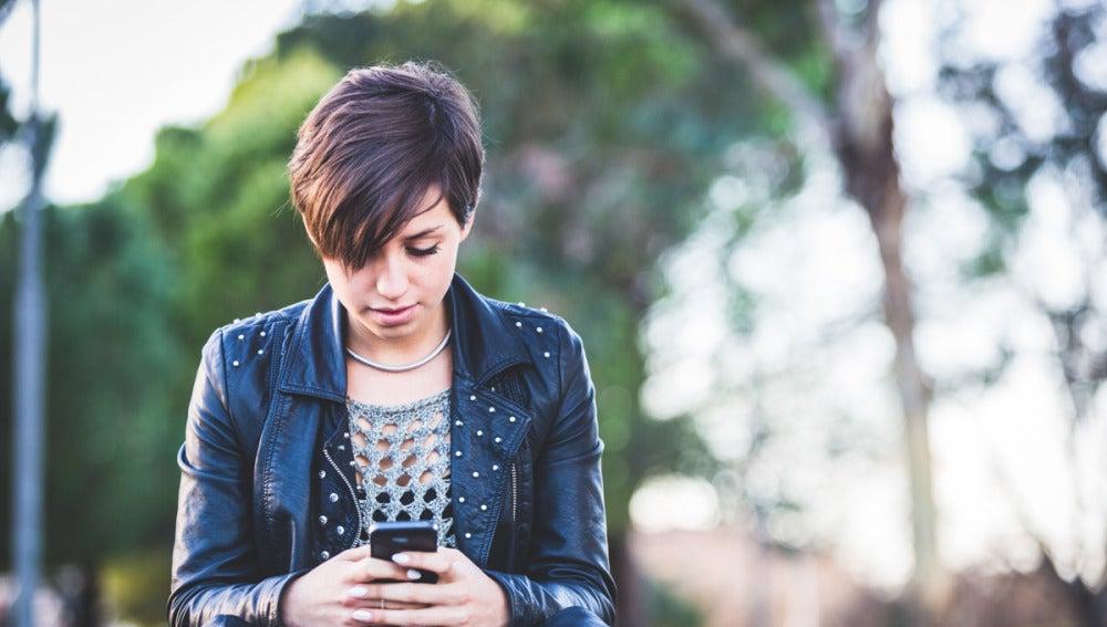 Ligar con famosos en redes sociales