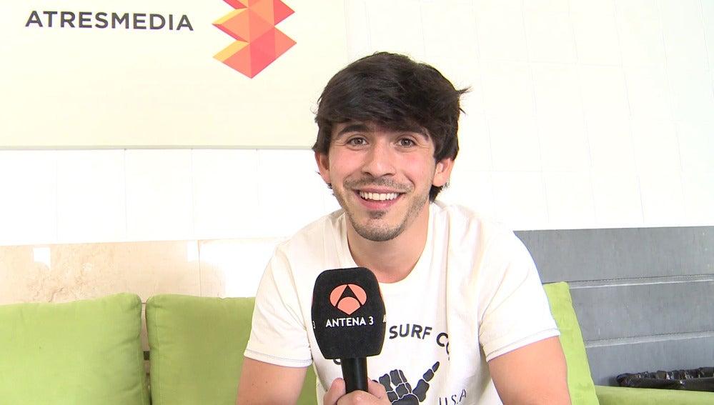 Víctor Sevilla