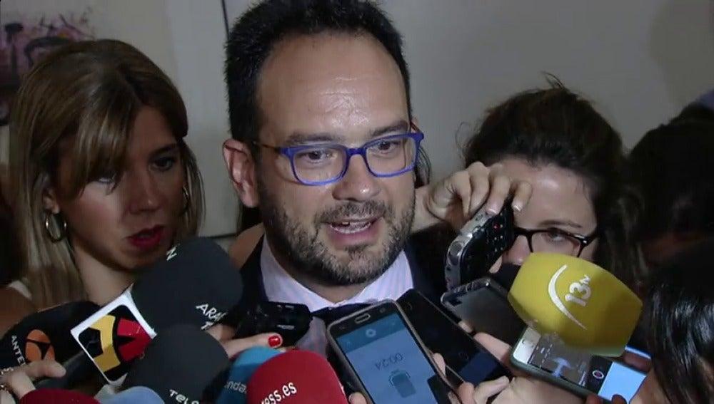 Frame 32.397351 de: Los barones del PSOE especulan con el liderazgo de Pedro Sánchez