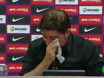 "Xavi Pascual, tras su cese del Barça: ""La gente se ha ido cansando de mi figura"""
