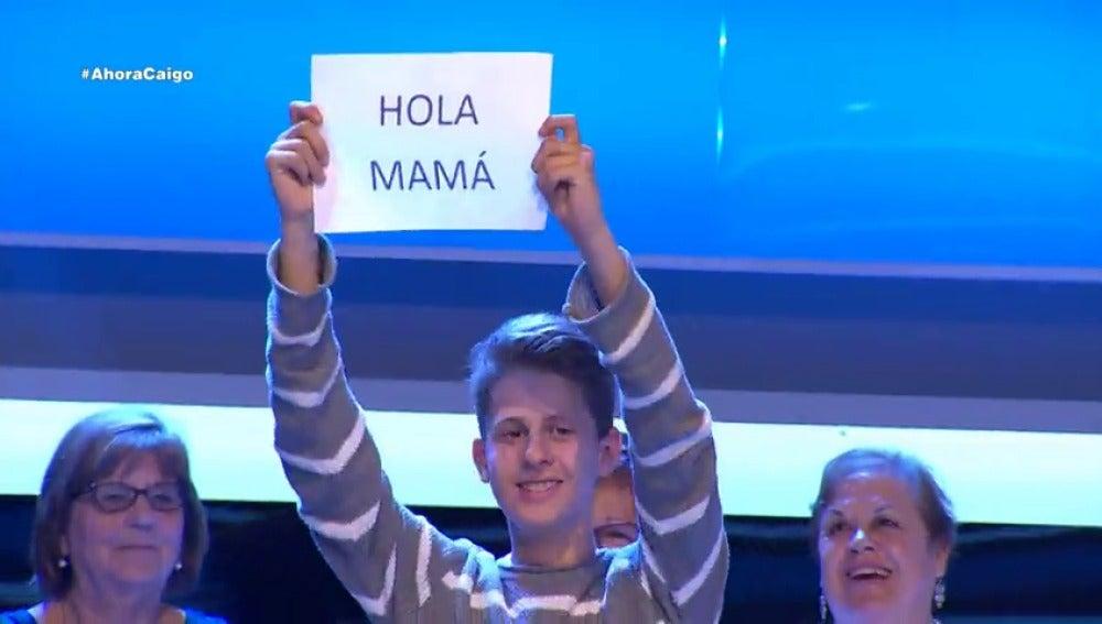 """Frame 8.777931 de: """"Hola, mamá"""""""