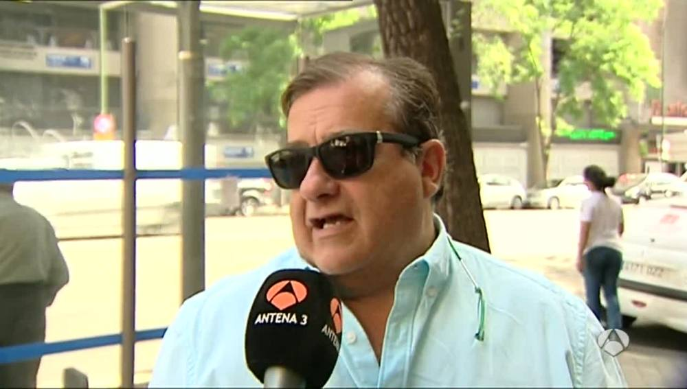 La afición española opina sobre la eliminación ante Italia