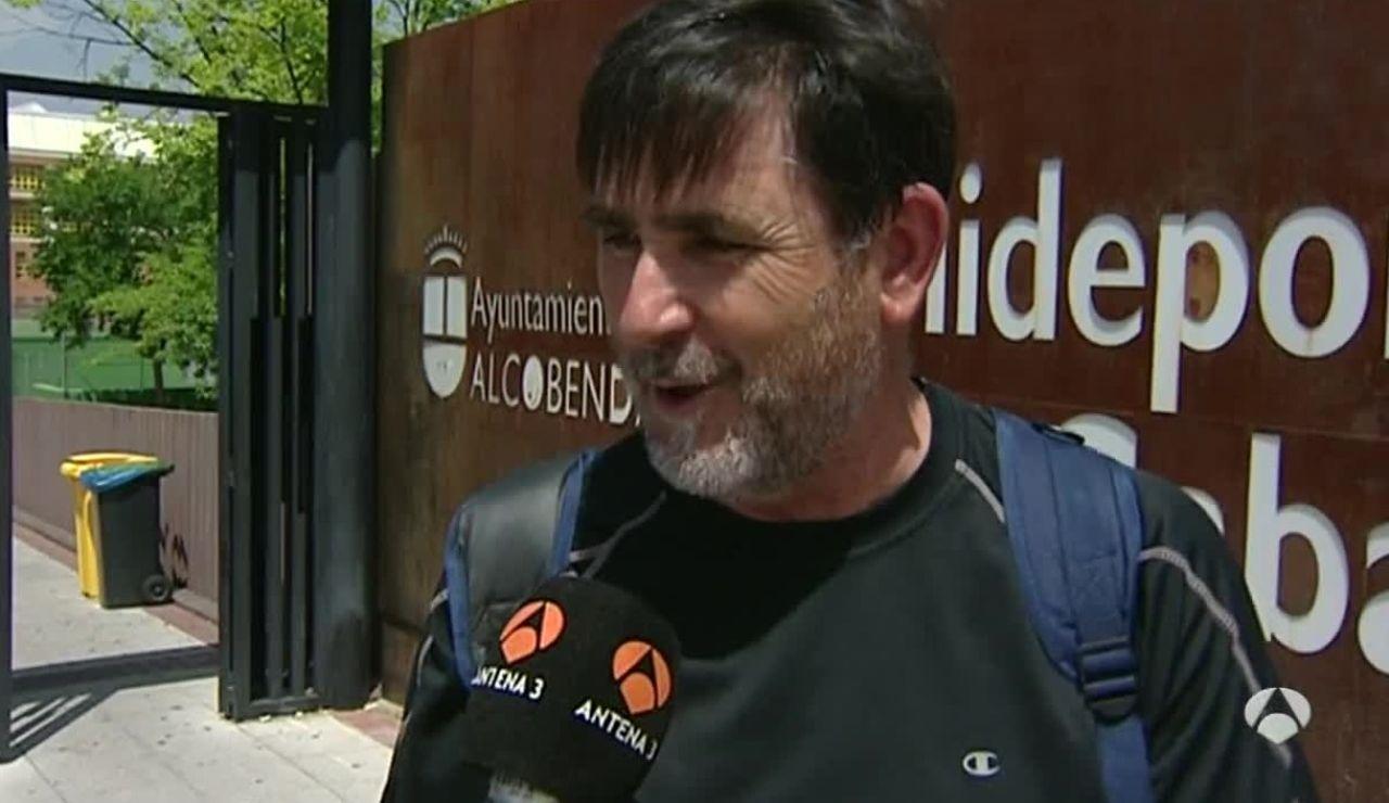Un aficionado opina sobre Iker Casillas y su despedida