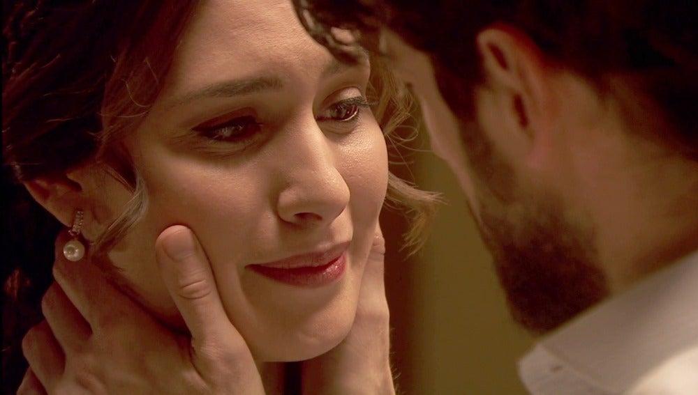 "Hernando: ""Te amo Camila"""