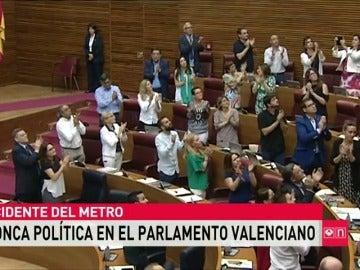 """Frame 13.408315 de: La tragedia del metro de Valencia """"se pudo prever y evitar"""""""