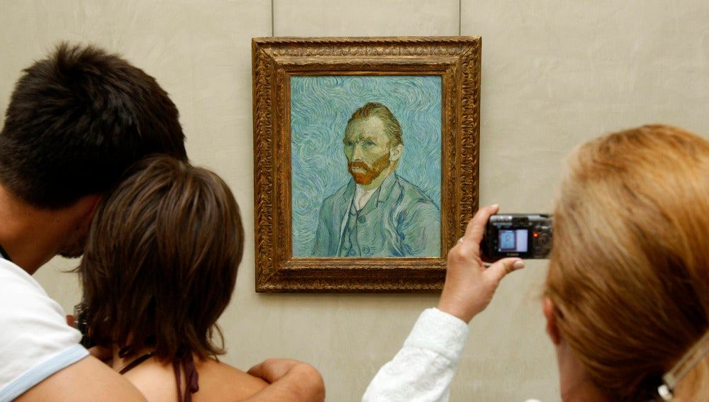 Exposición de Vincent Van Gogh