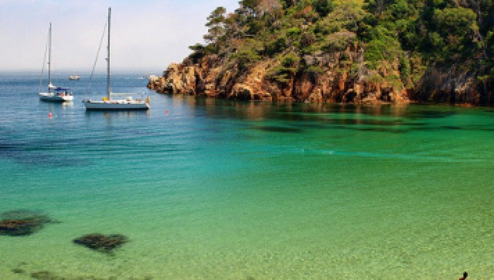 playas espana baratas