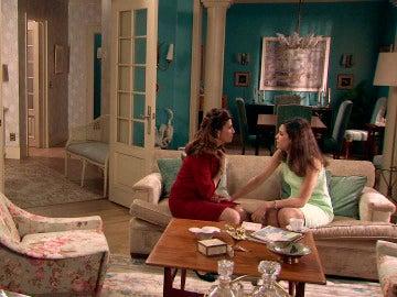 Adela y Sofía