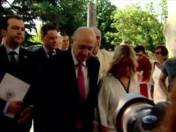 Frame 4.767178 de: La Fiscalía no ve indicios para investigar a F.Díaz por sus conversaciones
