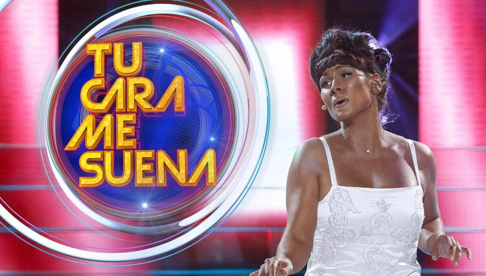 Rosa López concursará en la quinta edición de 'Tu cara me suena'