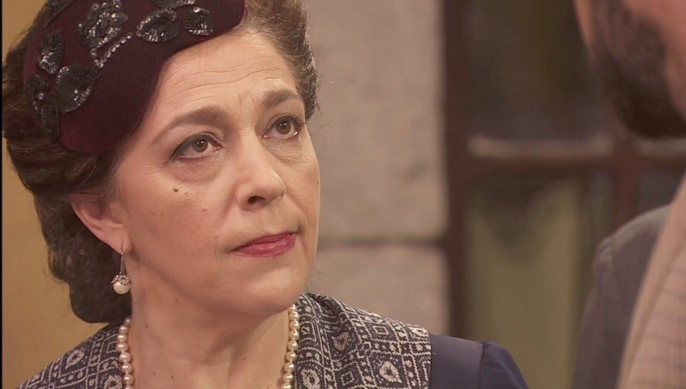 """Francisca Montenegro ha vuelto a ganar"""