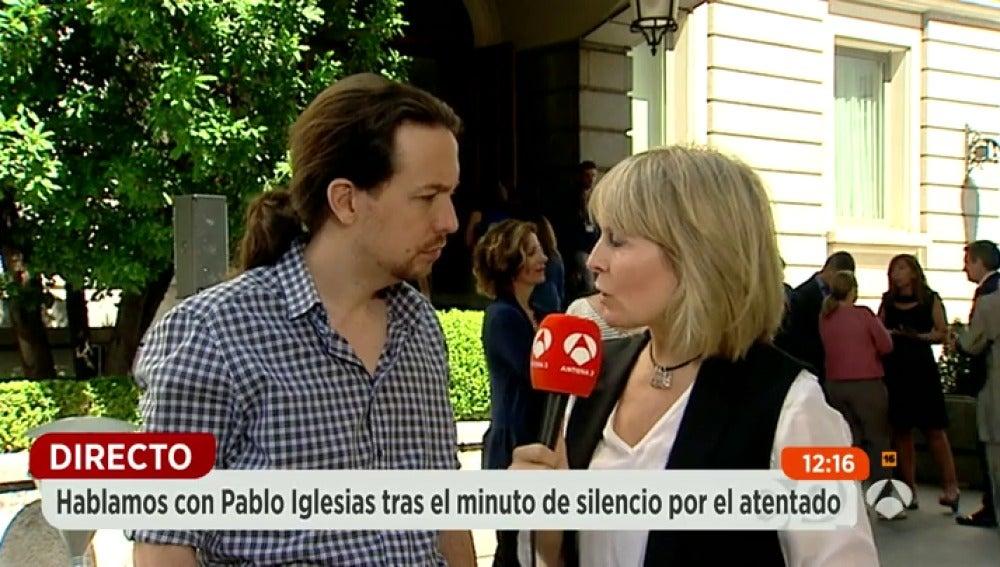 Frame 18.370387 de: Pablo Iglesias