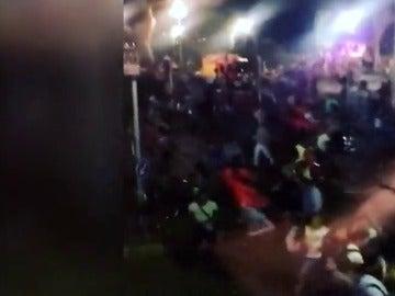 Frame 54.634944 de: La fiesta se convirtió en tragedia