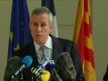 Frame 45.638235 de: La Fiscalía de París investiga qué tipo de vínculo tenía el autor de la matanza de Niza con grupos extremistas y terroristas