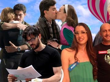 Lo mejor de Antena 3 en la semana del 11 de julio
