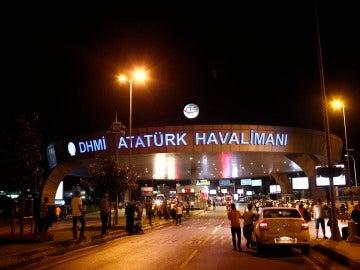 Aeropuerto de Atatürk