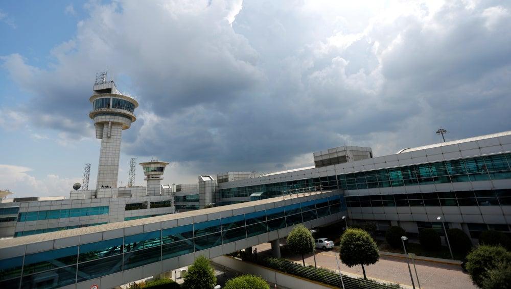 El aeropuerto de Atatürk