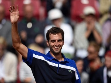 Albert Ramos gana su primer título ATP