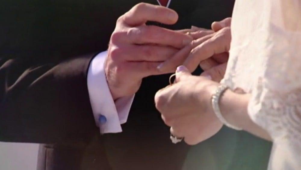 Frame 3.08908 de: ¿Te gustaría participar en la nueva temporada de 'Casados a primera vista'?