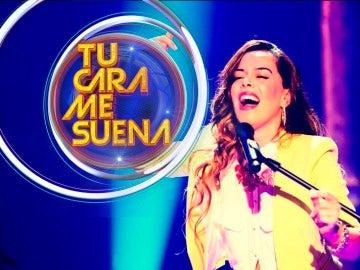 Beatriz Luengo, nueva concursante de 'Tu cara me suena'