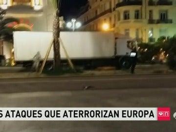 Frame 42.518362 de: Los ataques que aterrorizan a Europa