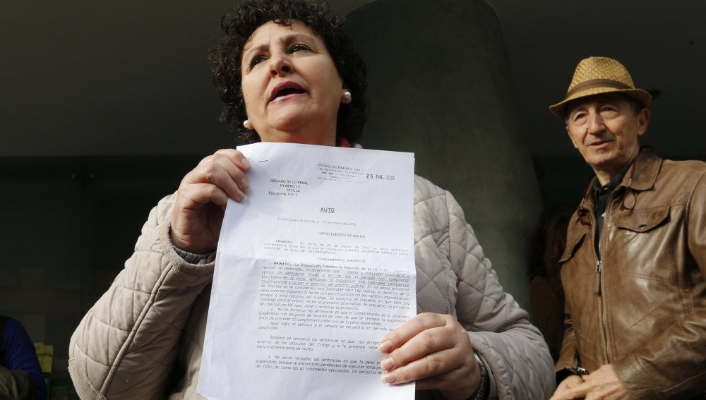 María Salmerón