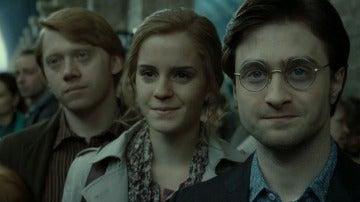 'Harry Potter y las Reliquias de la Muerte - Parte 2'