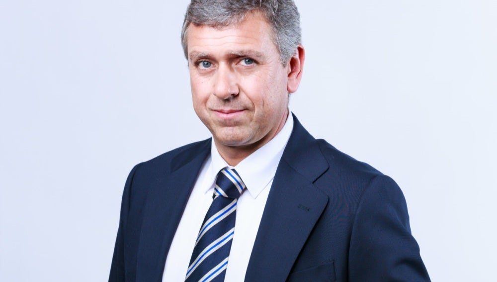 Santiago González, Director General de Antena 3 Noticias