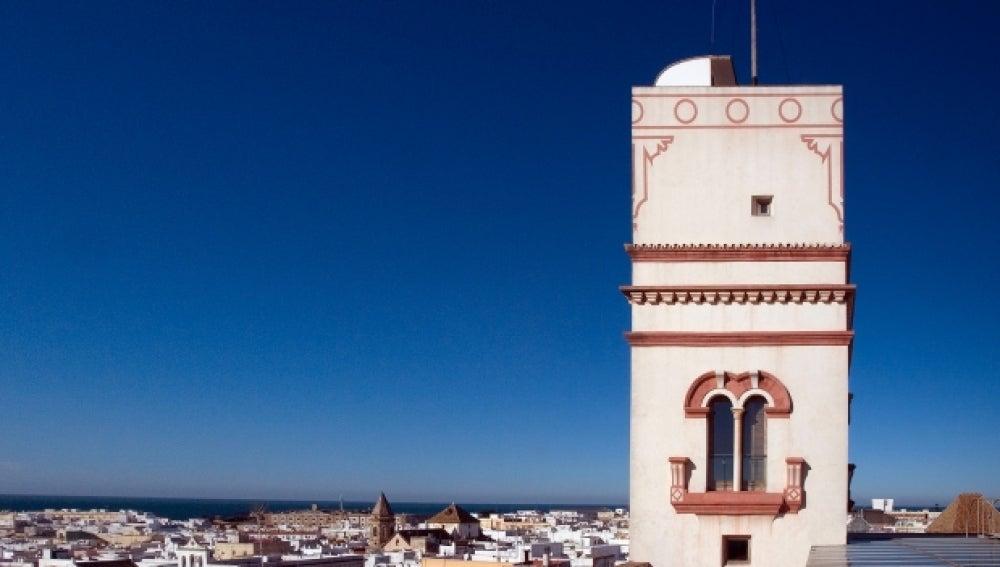 Torre Tavira (Cádiz)