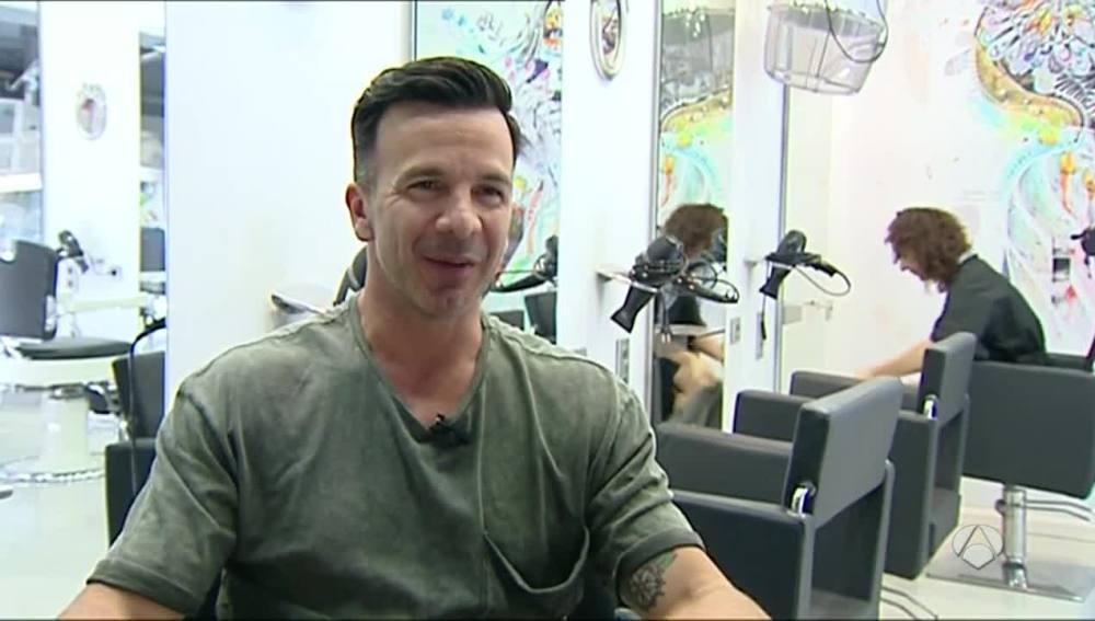 El peluquero de Messi cuenta las razones deportivas del look de Messi