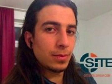 Frame 15.830659 de: Daesh publica un vídeo del terrorista que se inmoló en Ansbach llamando a más atentados