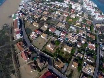 Frame 4.36539 de: Drones y fotos satélite de Hacienda descubren masivos fraudes del IBI
