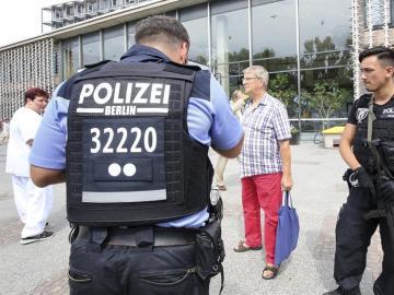 Matan a un médico en un hospital de Berlín