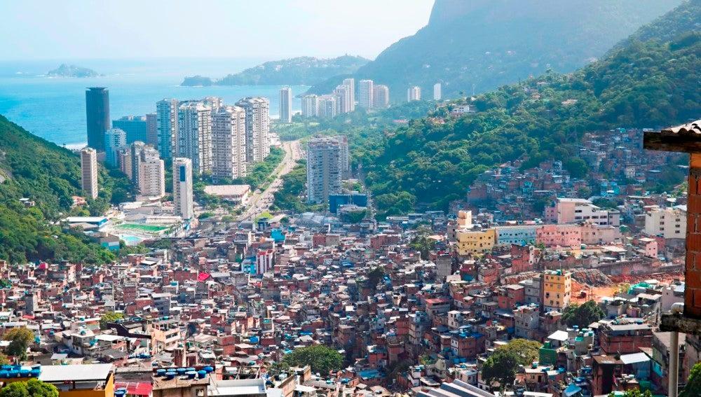 Asesinado un turista al acceder por error a una favela en Río de ...