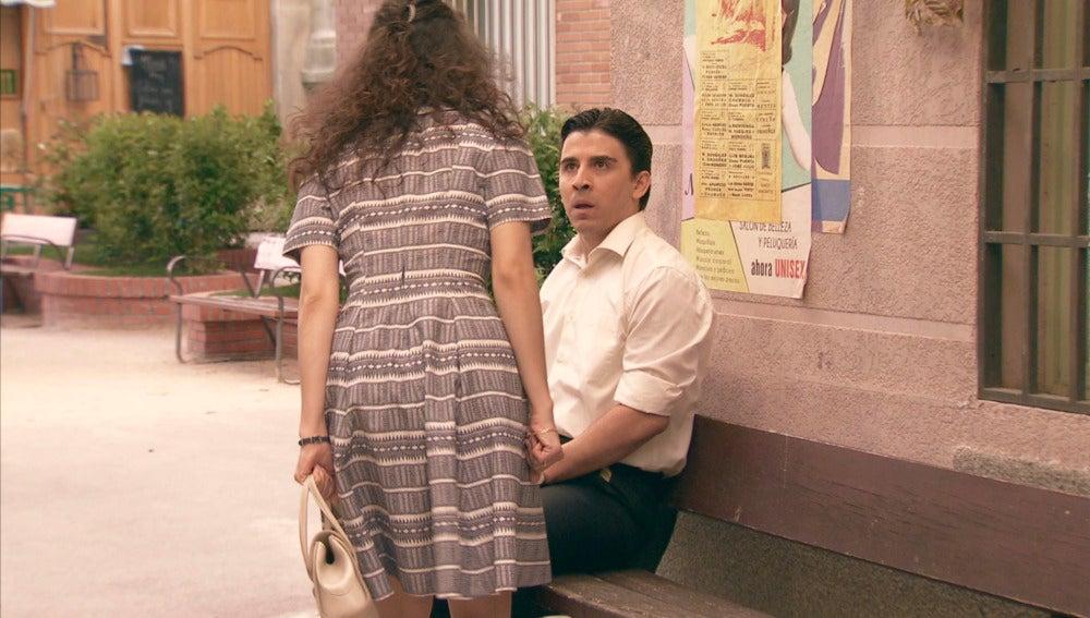 Ángel y Carmen