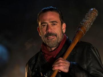Negan 'The Walking Dead'