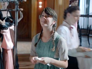 Alberto cita a Ana para huir juntos