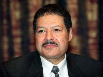 Ahmed Zewail, Premio Nobel de Química en 1999