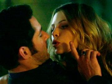 ¿Qué le pasa a Lucifer con Chloe?