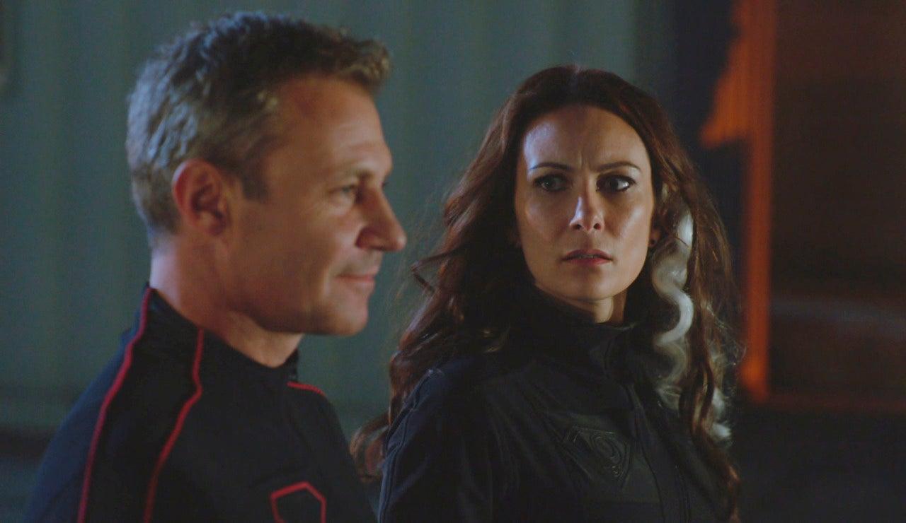 ¿Habrá una batalla entre el éjercito de Astra y Supergirl?