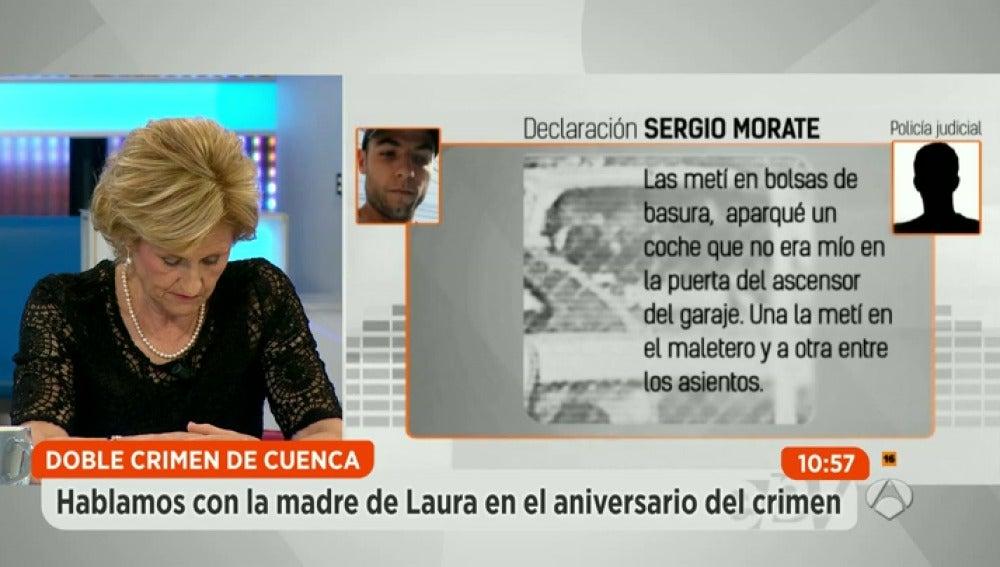 Frame 104.701545 de: Doble crimen de cuenca Madre de Laura