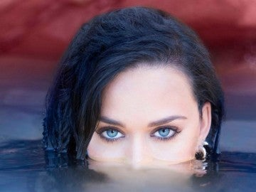 Katy Perry lanza 'Rise'