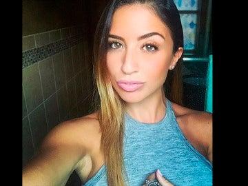 Karina Vetrano, joven asesinada