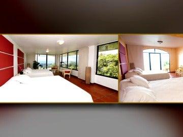 Frame 2.627522 de: Alojamientos turísticos con retoque fotográfico