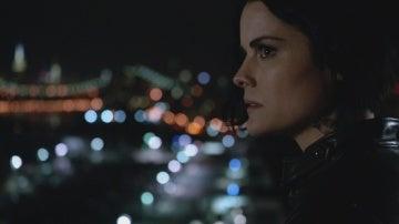 "Jane: ""Soy del FBI"""