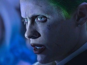 Jared Leto solo sale 7 minutos en 'Escuadrón Suicida'