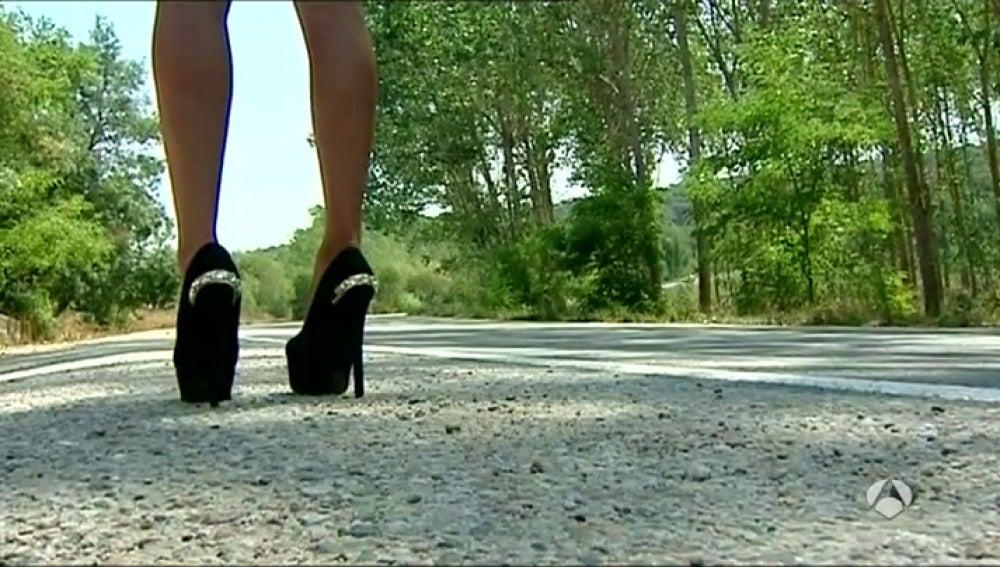 prostitutas de carretera videos donde hay prostitutas en