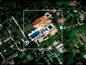 La casa más cara del mundo sale a la venta por más de mil millones de dólares
