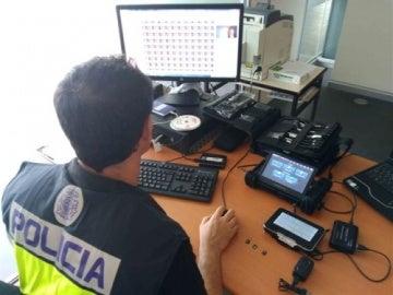 Policía Nacional investiga a un hombre por grabas con cámaras espía